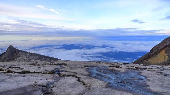 Amazing Borneo Tours: Spendid view 1