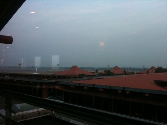 Photo of Sasano Jakarta Airport Hotel