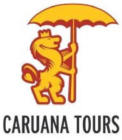 Caruana Tours : Our logo / Nuestro logo/ naše logo