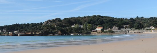 Photo of Beau Rivage Hotel St. Brelade