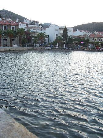 Datca, Turquie : merkez