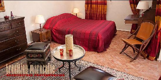 Dar Diamar: Chambre d'hote Essaouira : Grenadier