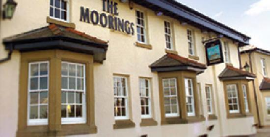 Moorings Hotel: Home From Home