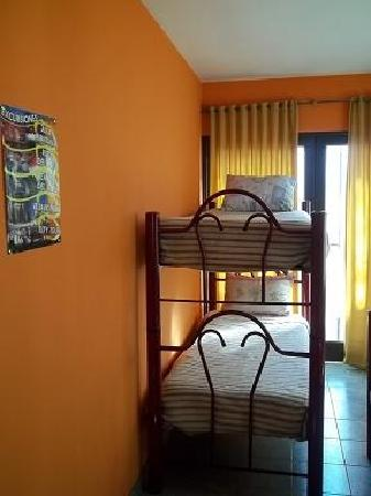 Hostel Mendoza Lodging