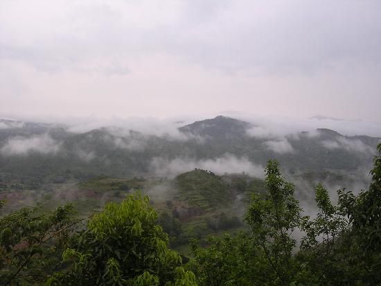 Araku Valley: arakku valley