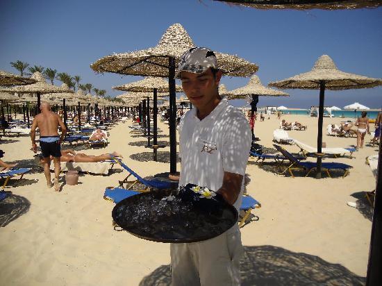 Jaz Almaza Beach Resort: Vuoi rinfrescarti??!!