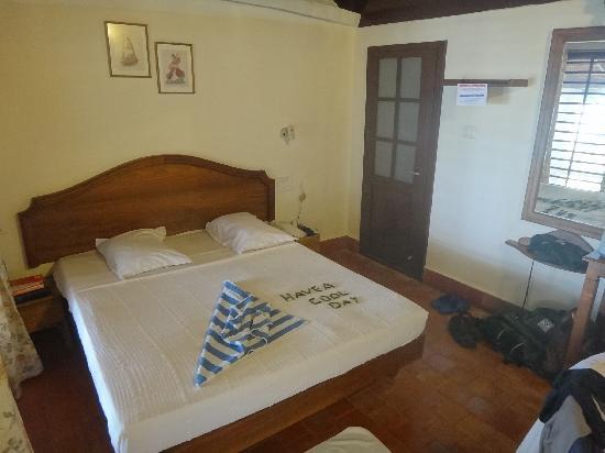 Coconut Bay Beach Resort: Room 302