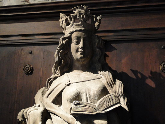 Musee de l'OEuvre Notre-Dame