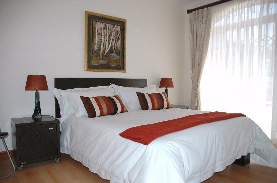 Edelweiss Bed & Breakfast Image