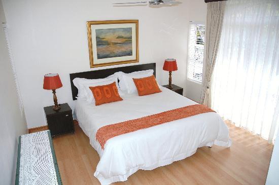 Edelweiss Bed & Breakfast照片