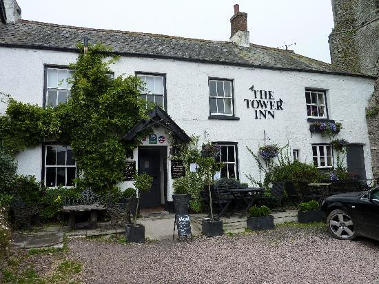 The Tower Inn : The Inn