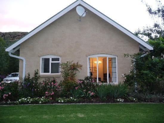 Millpond House: huisje