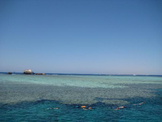 Rixos Sharm El Sheikh: VIP Cruise