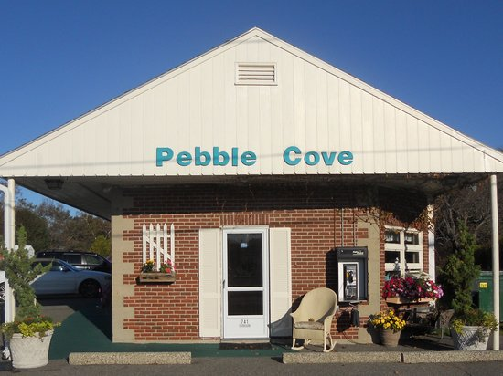 写真Pebble Cove枚