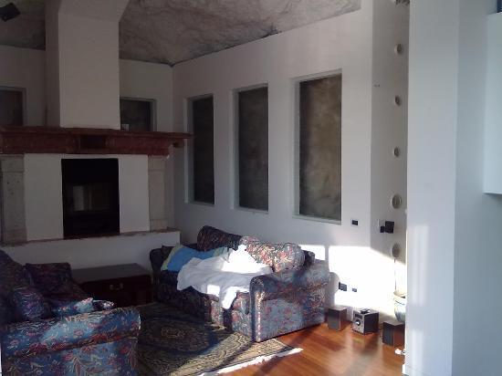 Residence Vecchio Porto Excelsior: inside 2