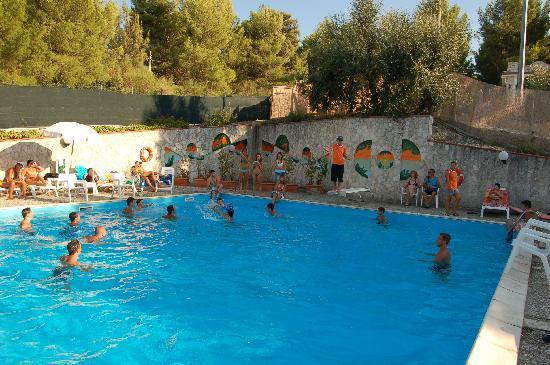 Villaggio Elisena: + piscina