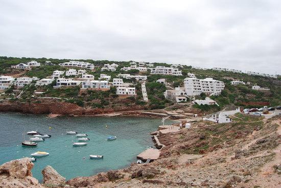Bahía de Cala Morell