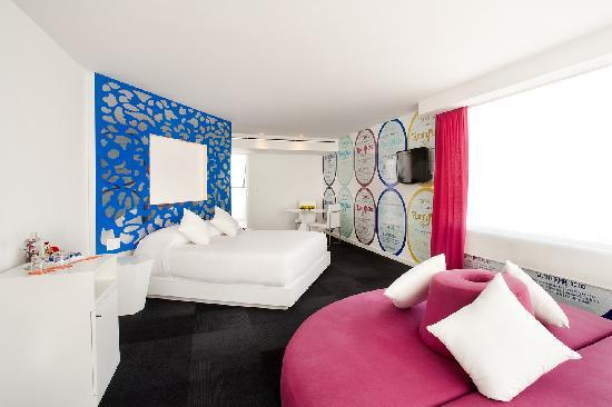 Room Mate Valentina $68 ($̶8̶5̶) - UPDATED 2018 Prices & Hotel ...