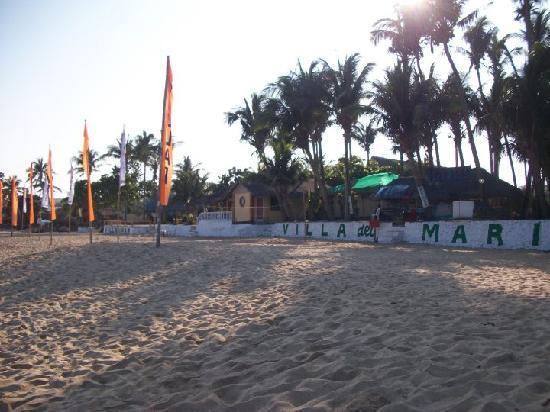 Villa Del Mar Beach Resort Pagudpud