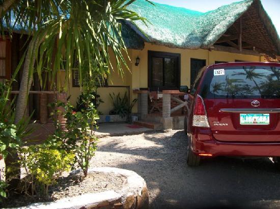 Villa Del Mar Ivory Beach Resort: Yucca A & B