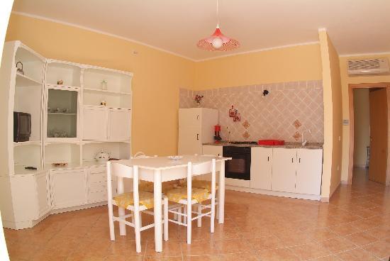 Agriturismo La Casa di Botro: Appartamenti/Apartments