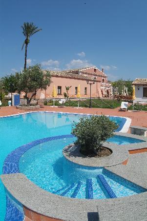 Agriturismo La Casa di Botro: Piscina/Swimming pool