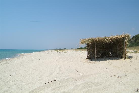 Agriturismo La Casa di Botro: Spiaggia/Beach