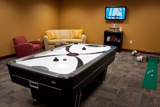 Homewood Suites Rockville - Gaithersburg: Children's Room