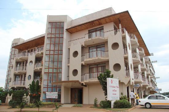 Landstar Hotel: Michael's Den