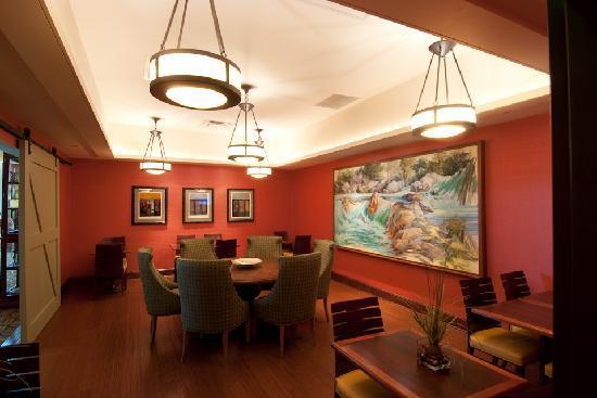 Homewood Suites Rockville - Gaithersburg: Sugarloaf Room