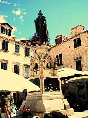 ดูบรอฟนิก, โครเอเชีย: Dubrovnik