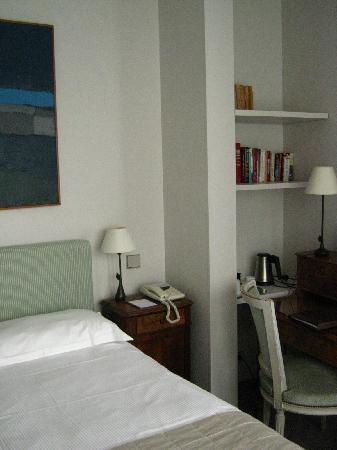 Hotel Parc St. Severin - Esprit de France: room