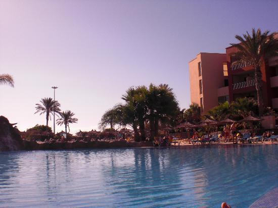 Elba Carlota Beach & Convention Resort: Bliss