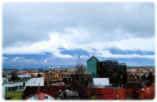 Poprad - Slovacchia