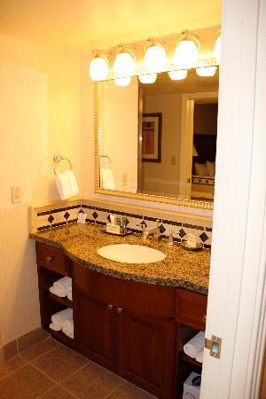 โรงแรมฮิลตัน แกรนด์ เวเคชั่น คลับ ออน เดอะ ลาสเวกั: Bad