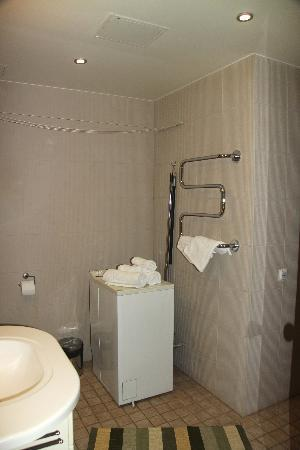 OldHouse Apartments: Raka 3 bathroom