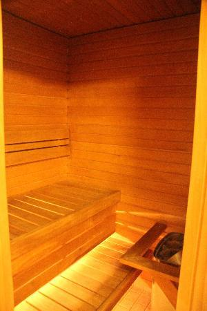 OldHouse Apartments: Raka 3 sauna
