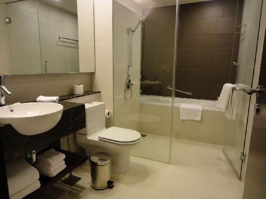 Aloft Kuala Lumpur Sentral | Hotel in Kuala Lumpur