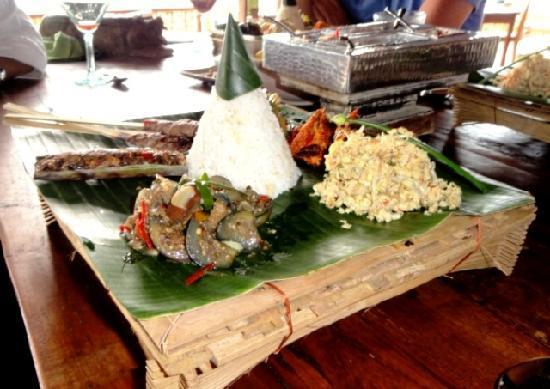 Bali Asli Restaurant: Enjoy!!