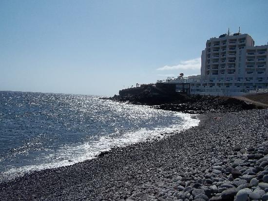 Sandos San Blas Nature Resort & Golf: Beach View