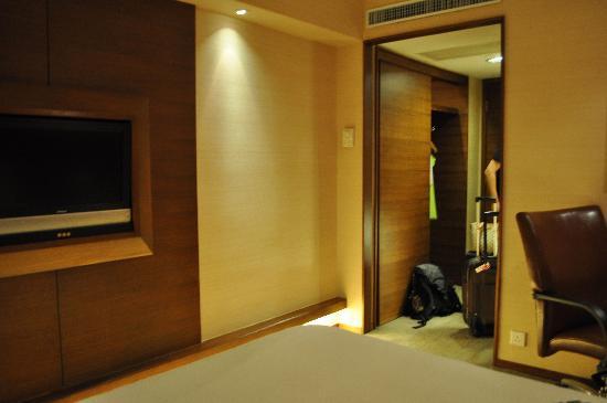 เอตัน สมาร์ท ฮ่องกง: Deluxe Room