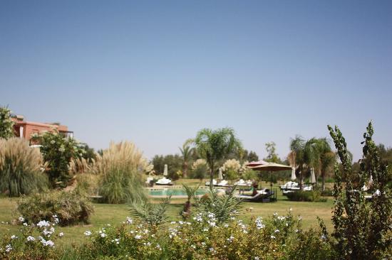Riad Al Mendili Kasbah照片