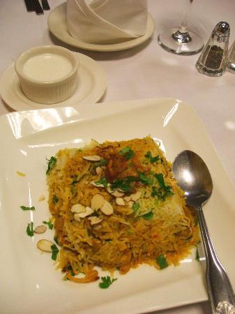 Delhi 6: My Meal !