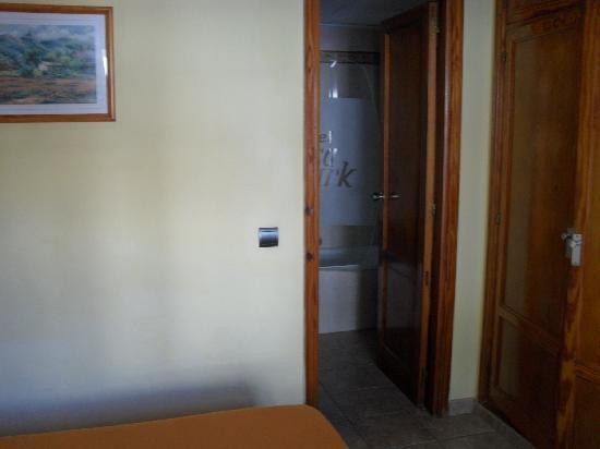 Hotel Playasol Bossa Flow: salle de bain avec baignoire/douche