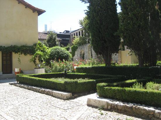 Museo Zorrilla