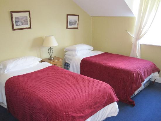 Woodbine House B&B: Example bedroom