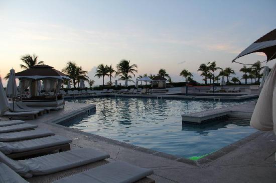 Club Med Turkoise, Turks & Caicos: The Pool