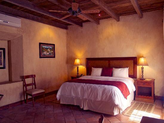 Hotel Marina Copan: Premium room