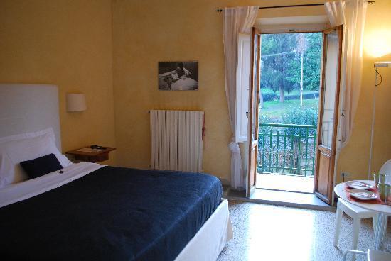 Michelangelo Guesthouse: Room