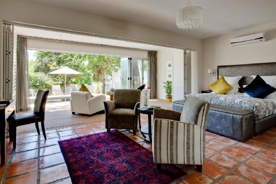 Majeka House: Pool Suite